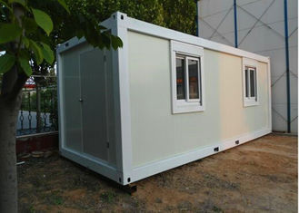 China Vertical Connection Container Modular Housing Waterproof For Large - Scale Events supplier