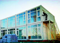 China Civilian Custom Storage Containers Long Service Life With Large Spanning Ability factory
